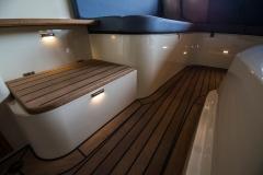 Antaris Seventy7 Cabin