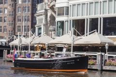 Antaris Seventy7 Touring