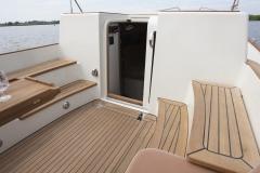 Maril 880 Cabin